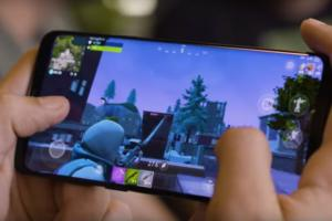 How gaming can save high-end smartphones