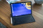 The Galaxy Tab S4 is a great productivity machine precisely because it's an Android tablet