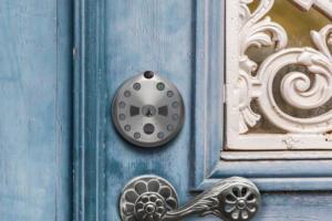Gate Smart Lock
