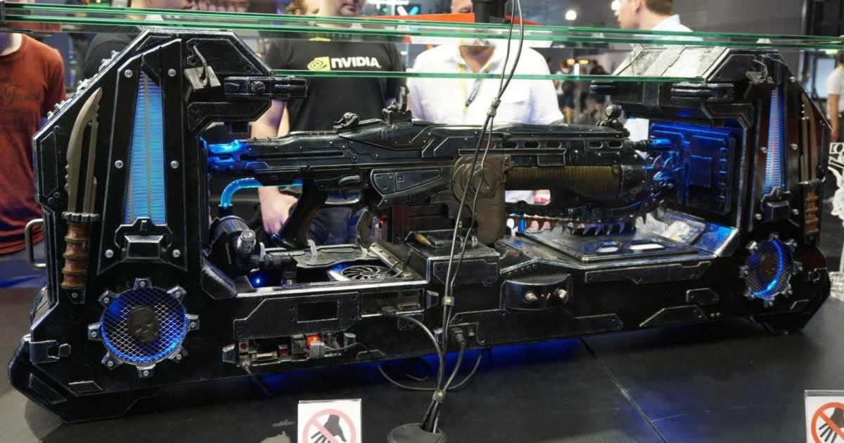 gears of war mod caseking