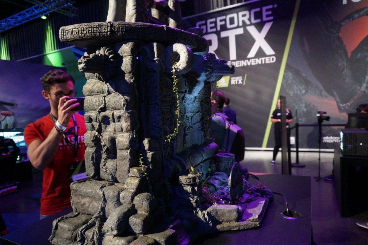 geforce rtx 2080 ti shadow of the tomb raider mod 2