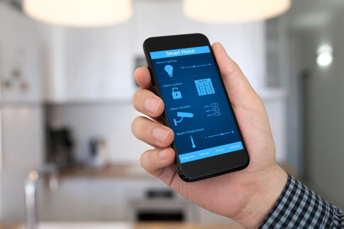 Smart Home Systems Vs Security How To Choose The