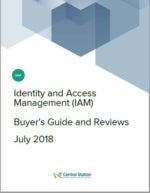 Identity and Access Management reviews