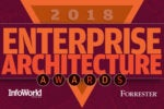 2018 enterprise architecture awards logo