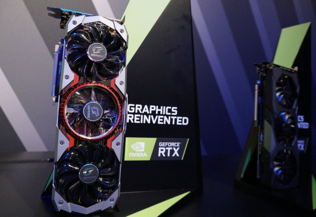 igame rtx 2080