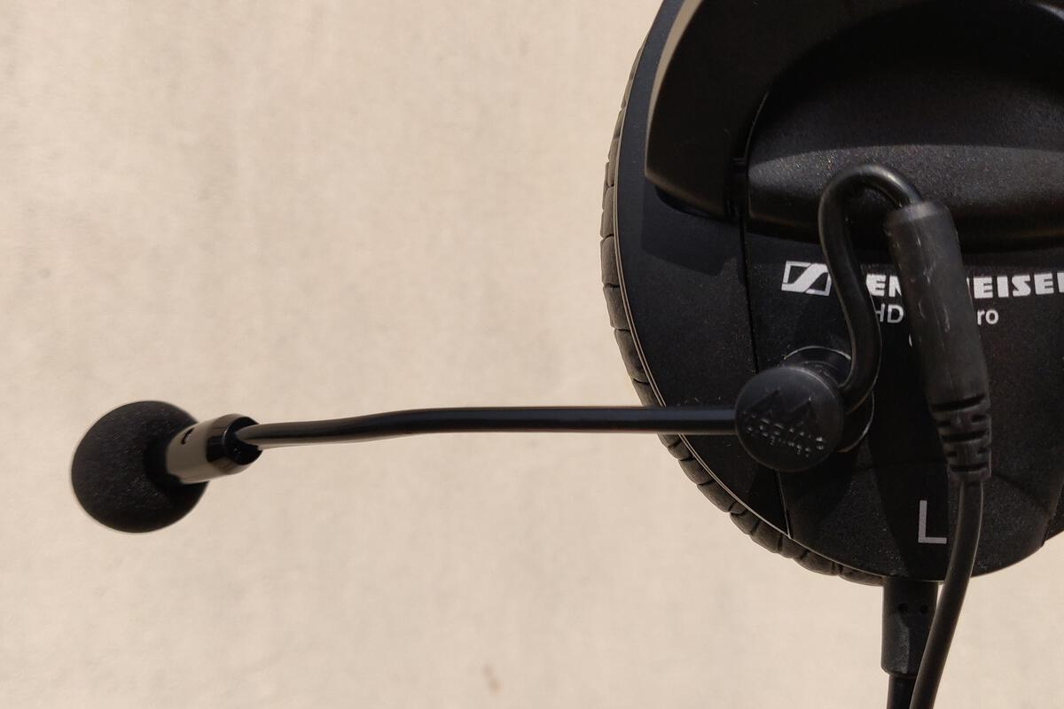 Antlion Modmic 5 Review The Best Headset Mic You Can Get But Is It Worth It Pcworld