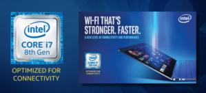 intel whiskey lake connectivity