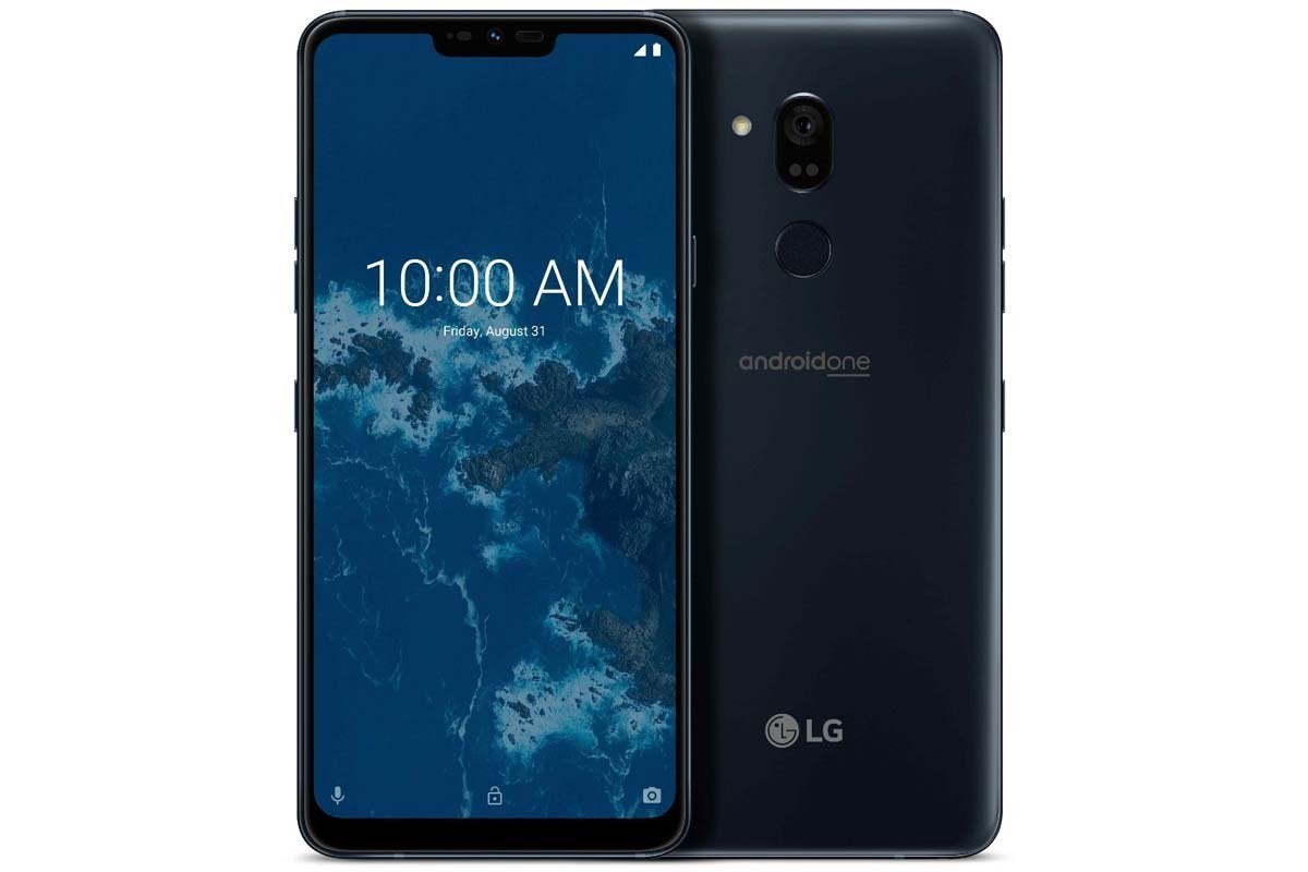 LG Turned The G7 ThinQ Into A High End Android One Phone And I Want