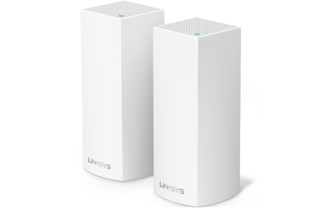 linksys velop two pack