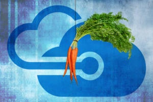 Microsoft lures Win Server 2008 users toward Azure
