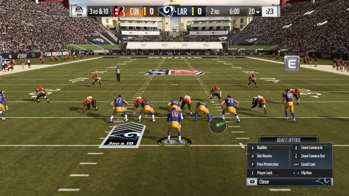 madden nfl 19 screenshot 2018.07.31 14.49.47.67