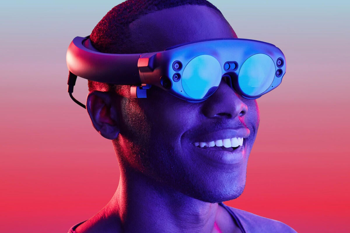 Magic Leap One / Creator Edition [2018]