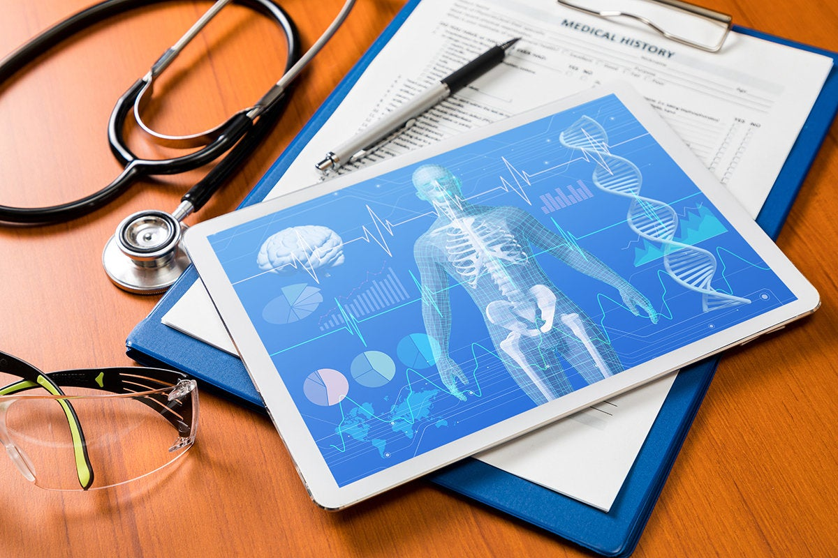 Virtual healthcare gets real, as telehealth turns to AI