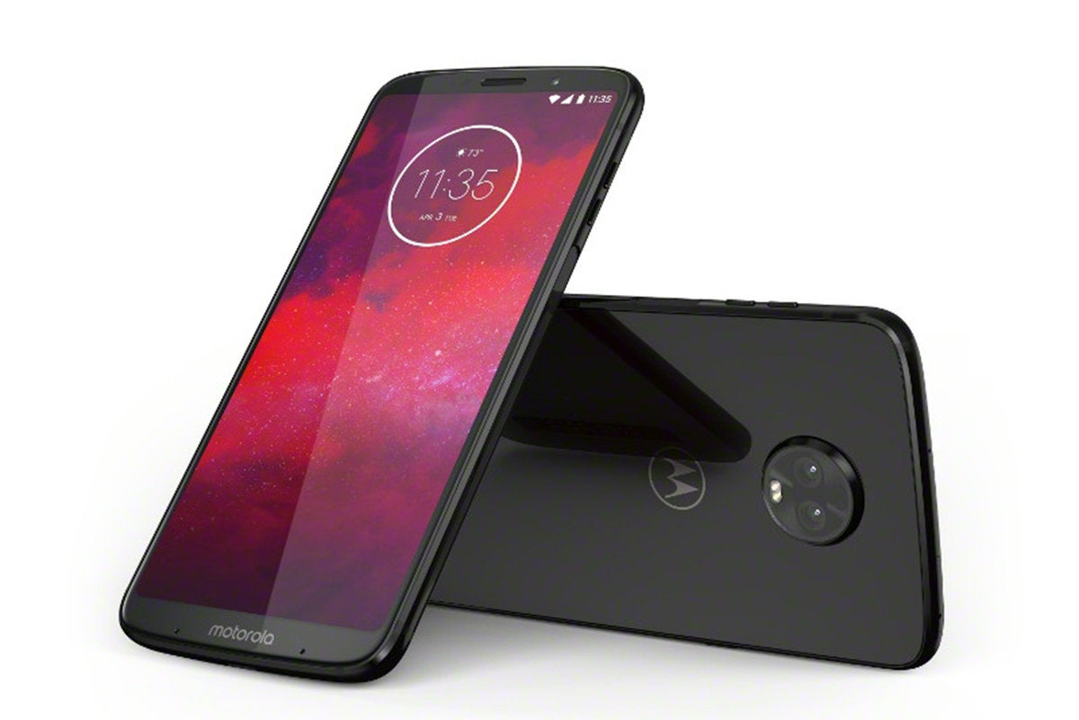 5 reasons why the Moto Z3 5G phone is a giant gimmick that ...