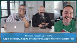 Macworld Podcast Ep. 615