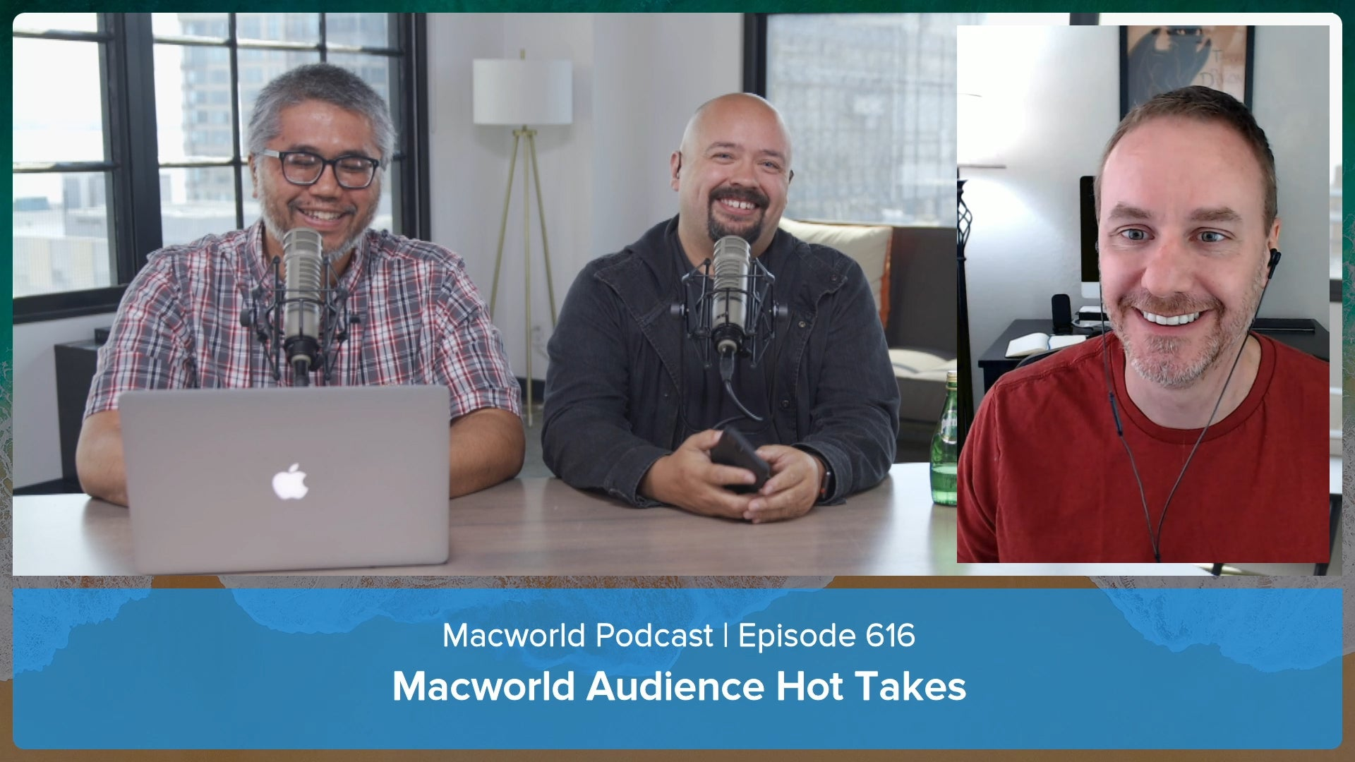 Macworld Podcast 616