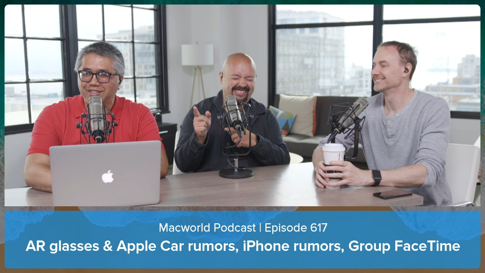 Macworld Podcast 617