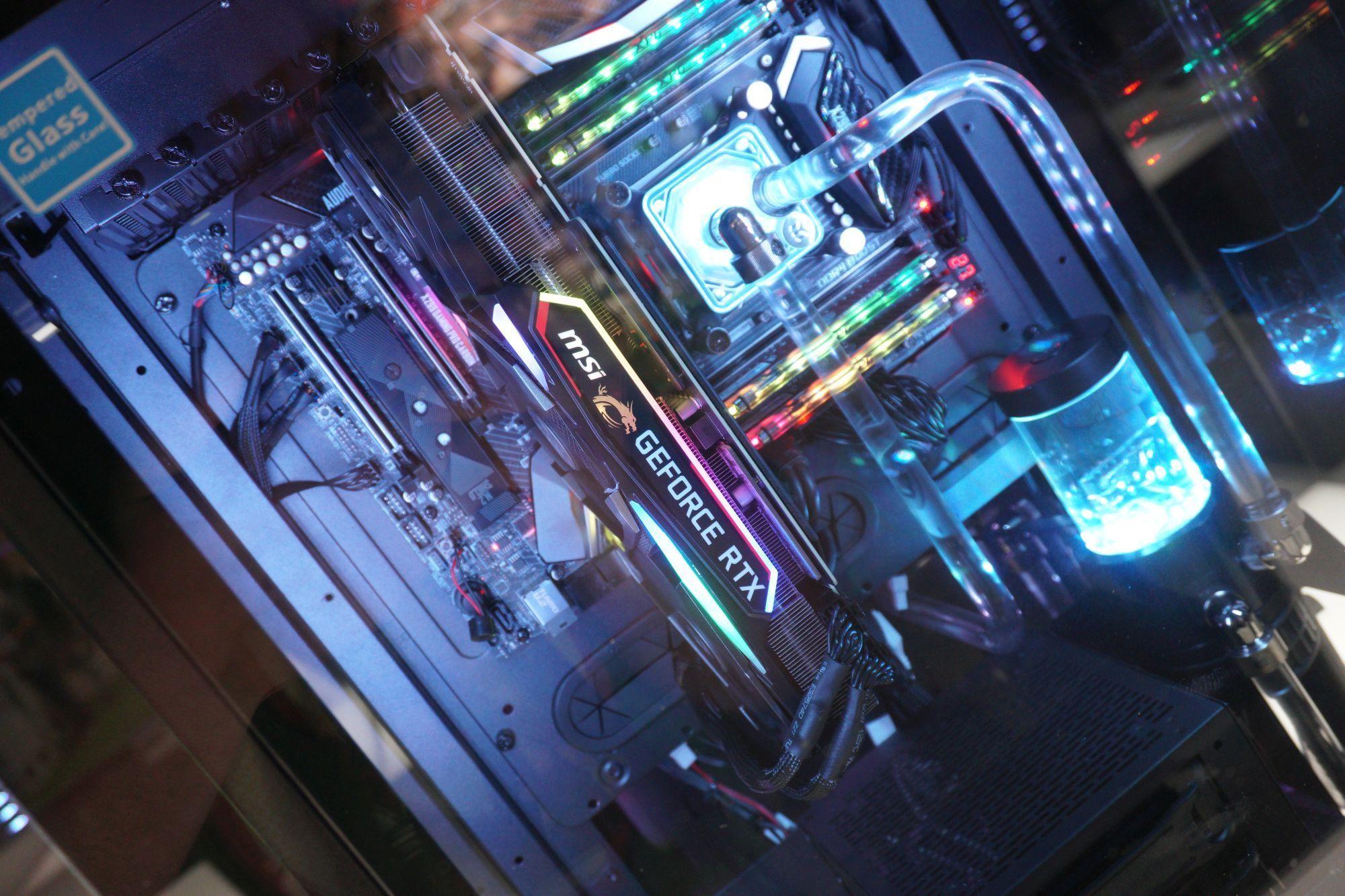 14 Nvidia Geforce Rtx 20