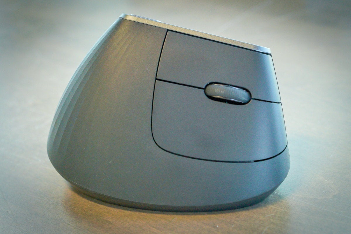 mx vertical ergonomic mouse logitech
