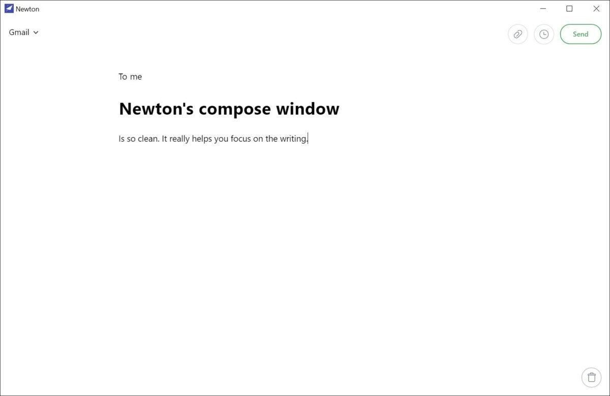 newtoncompose