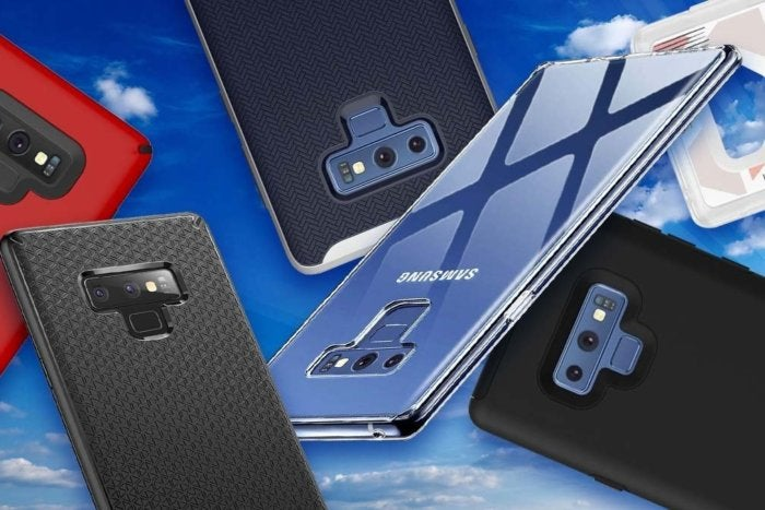 note 9 cases hub