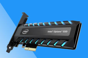 nvme ssd primary intel optane ssd 905p