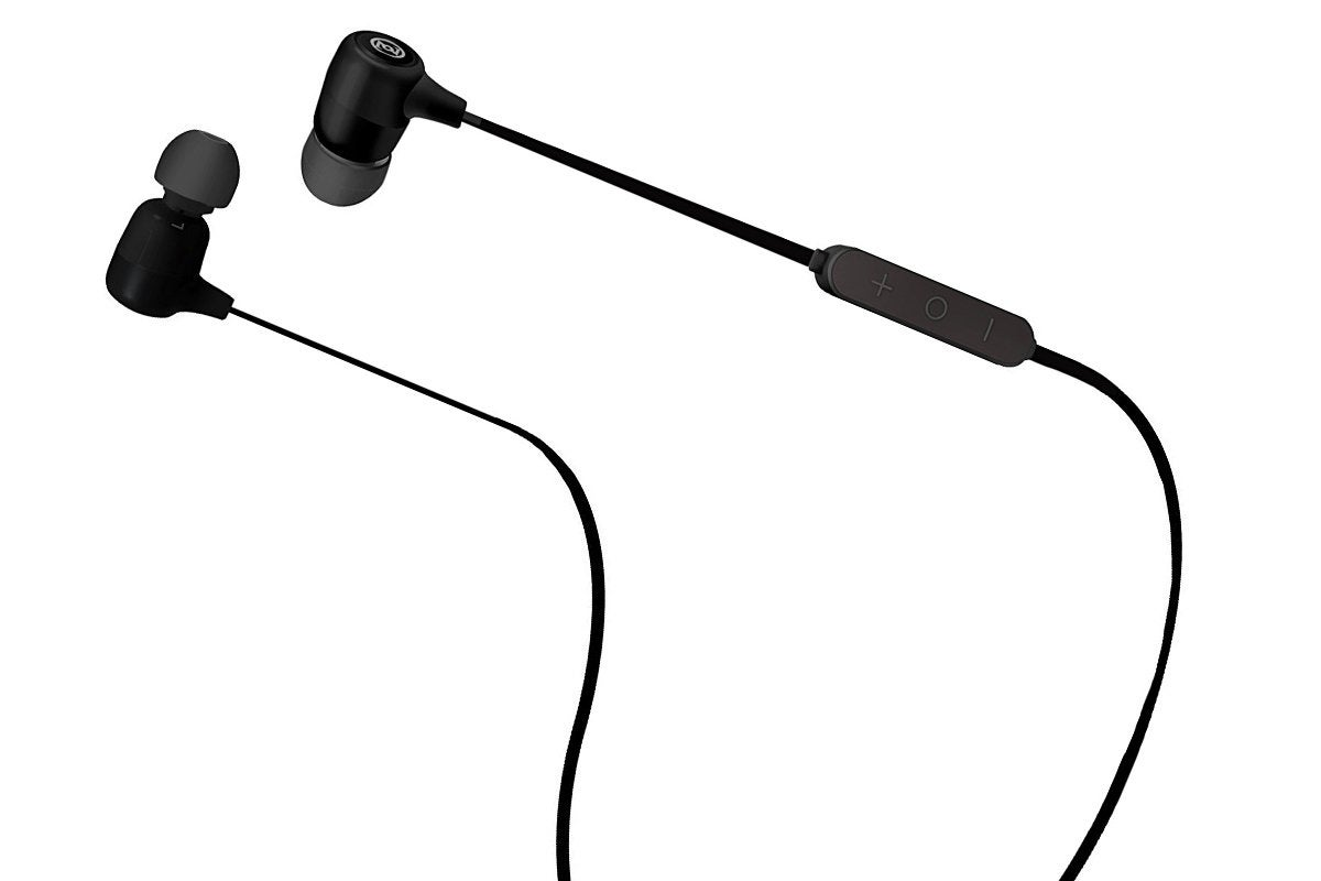 01d531f82c2 These Beats X-style OontZ BudZ 2 Bluetooth earbuds are down to just ...