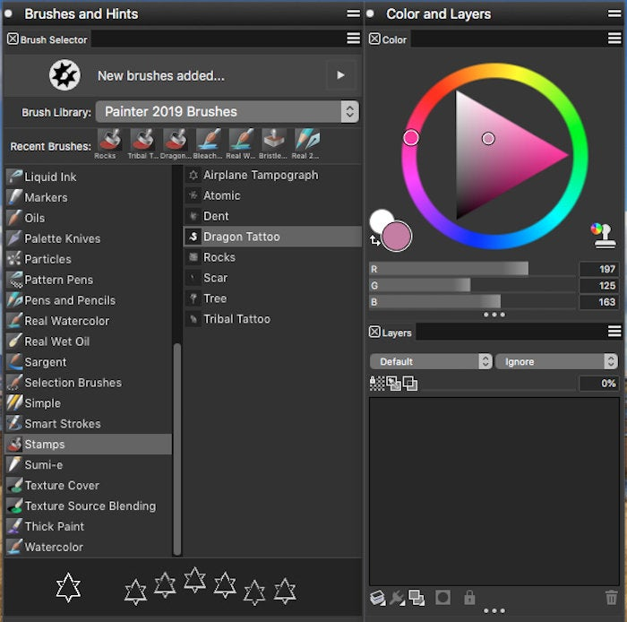 Corel Painter 2019 review: Corel gets back to basics with an
