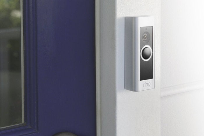 Ring Video Doorbell Pro review: For some, its performance