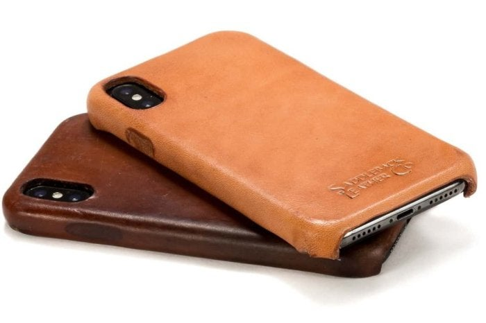 Leather Phone Case >> Saddleback Boot Leather Iphone Case Review These Boots Were Made