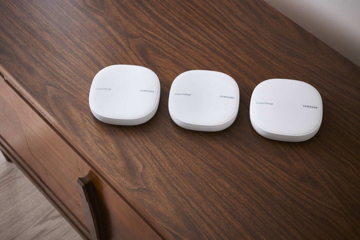 samsung smartthings wifi group2