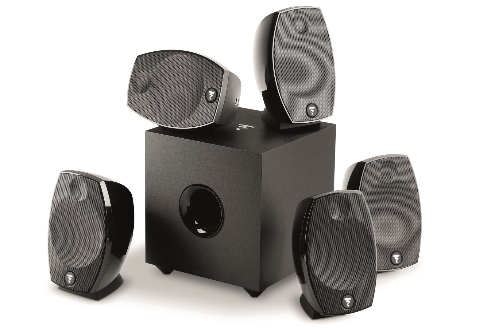 Focal Sib Evo Dolby Atmos 512 Speaker System Review A Convenient Wiring Home Speakers Ceiling But Ineffective Substitute For In Techhive