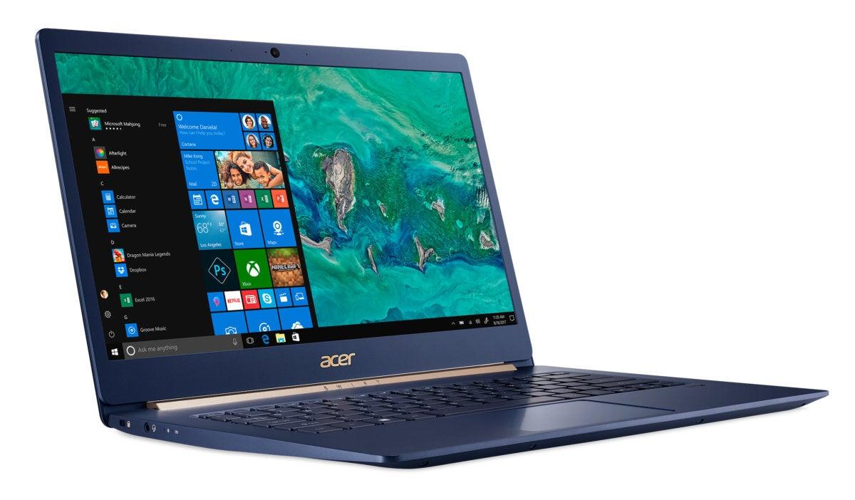 Acer swift 5 sf514 53t blue 10