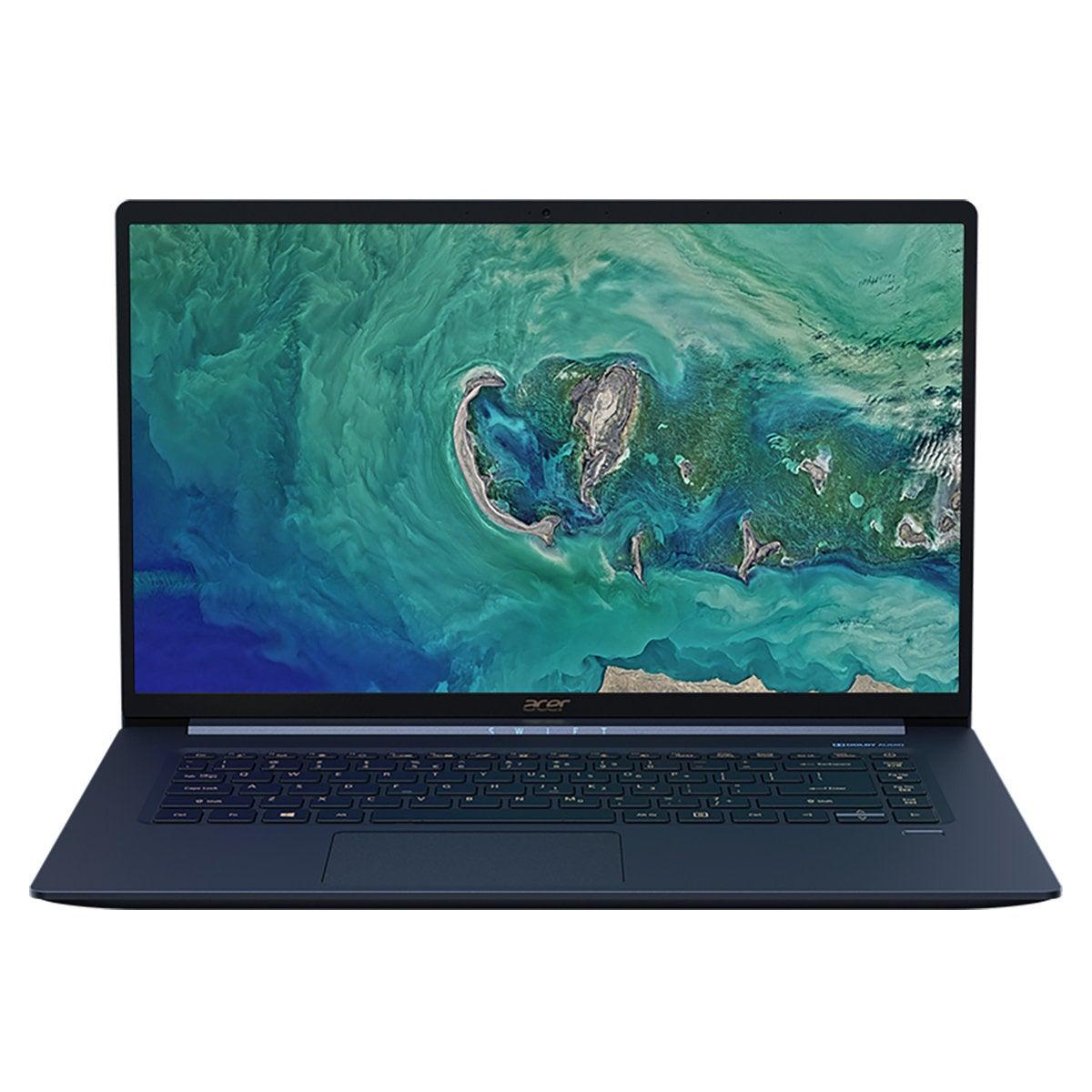 Acer swift 5 sf515 51t 05