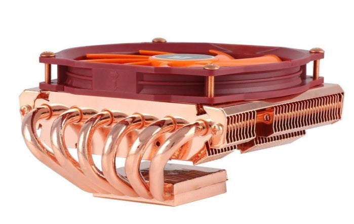 thermalright copper