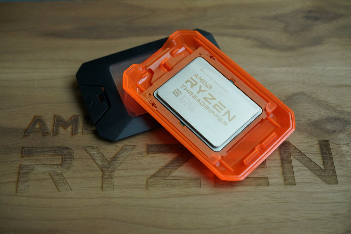 Amd S 2nd Gen Ryzen Threadripper Prices Specs Features Pcworld