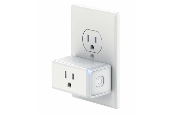 This TP-Link smart plug costs $10 instead of $27 if you buy it with