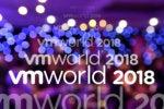 Hot products at VMworld 2018