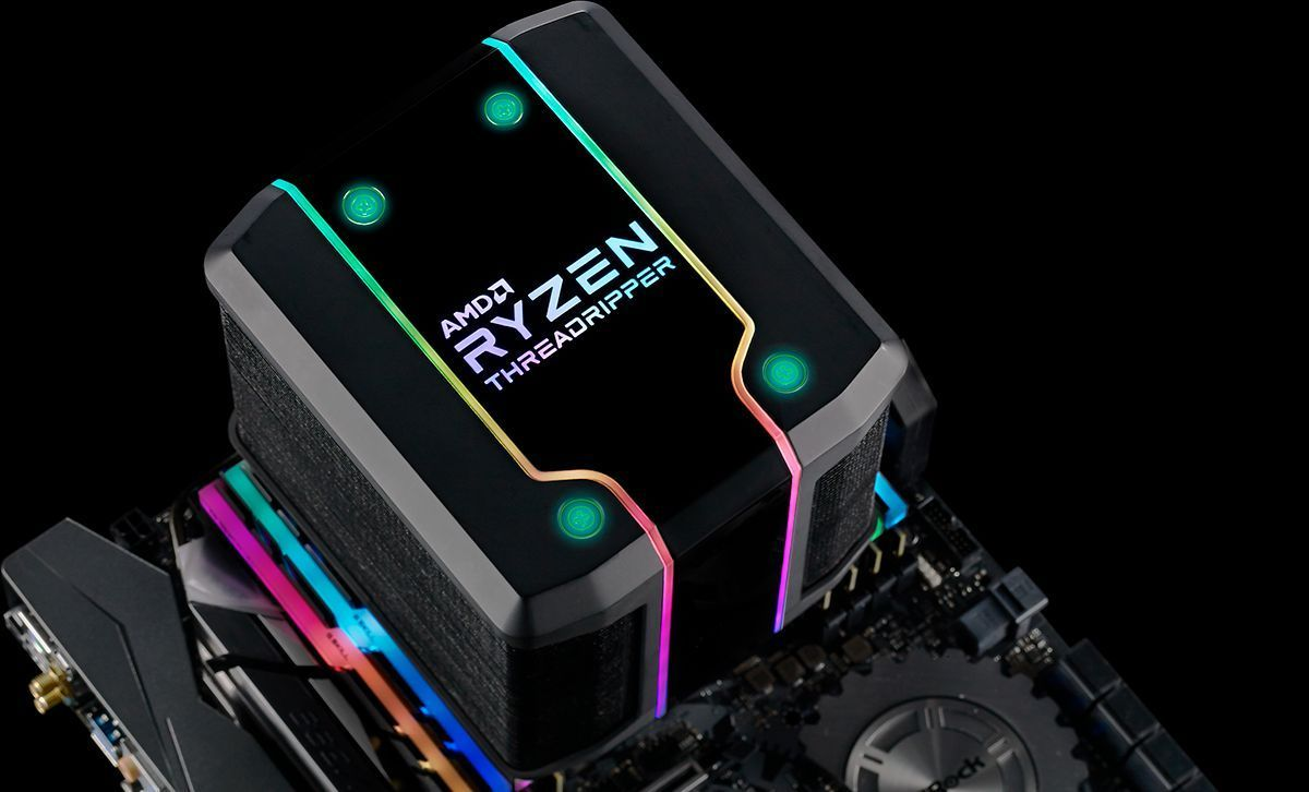 This week's new PC hardware: Nvidia Turing GPU, AMD Threadripper 2990WX, and big power in t...