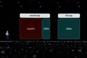 wwdc 2018 ios apps on mac
