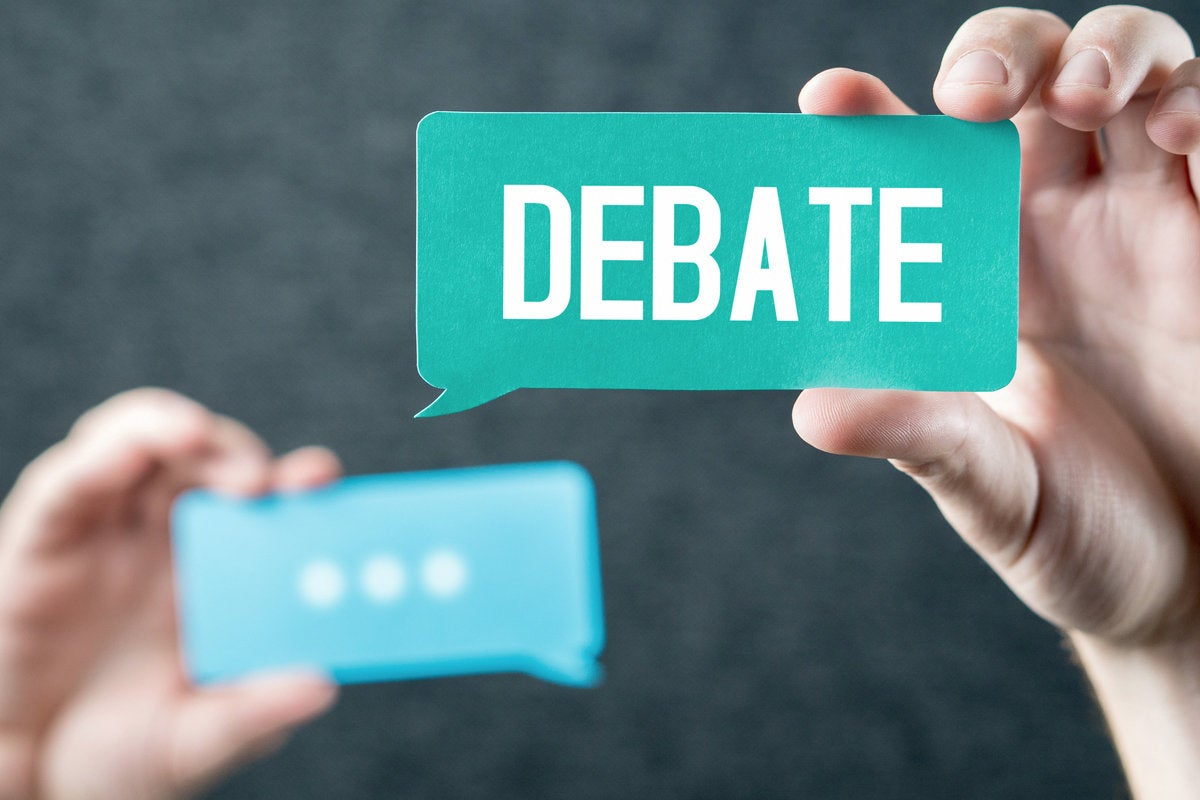 10 debate productive difference of opinion communicate argue point of view