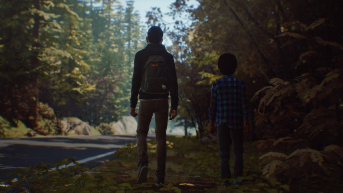 生活很奇怪2,第一集回顾:艰难的道路