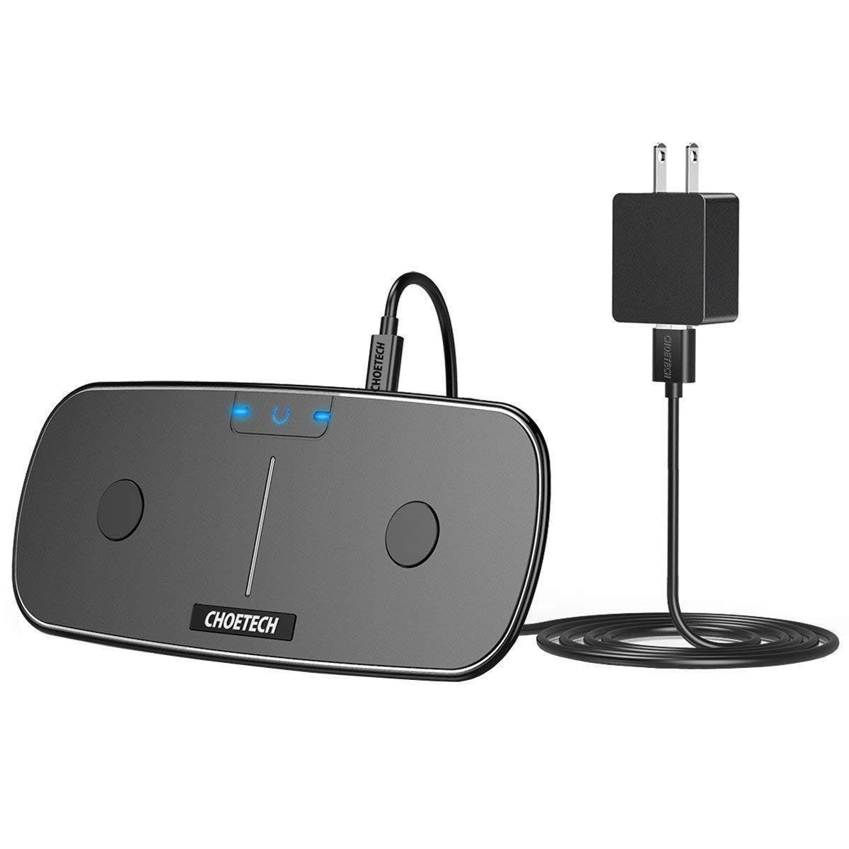 CHOETECH wireless charging pad