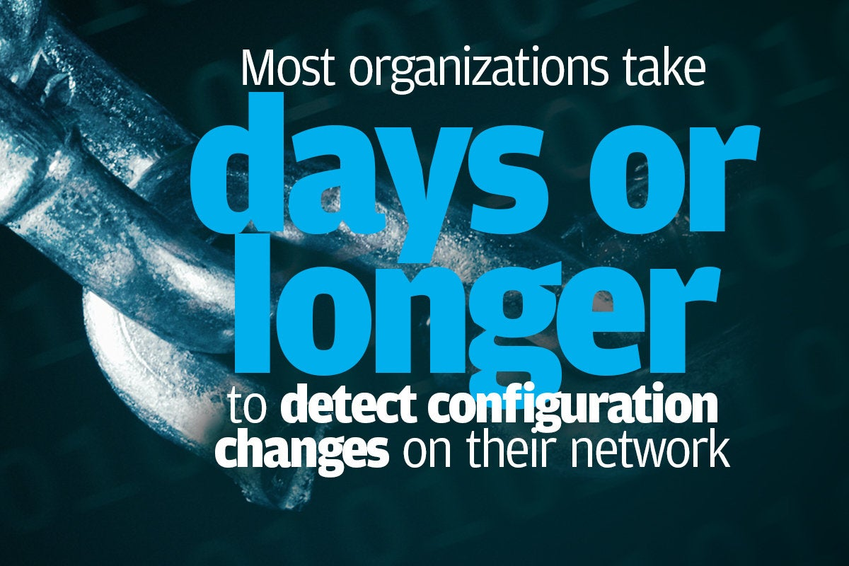 5 detect configuration changes