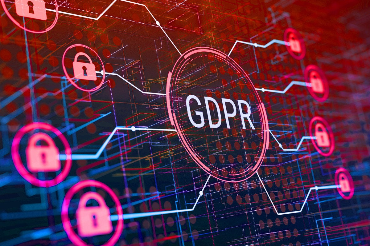 5 gdpr compliant notification documentation