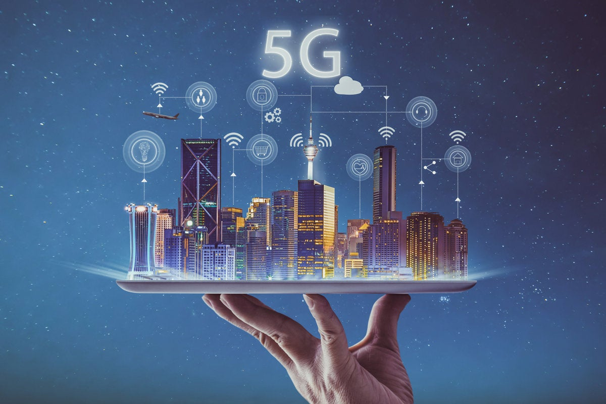 Why 5G will disappoint everyone | Computerworld