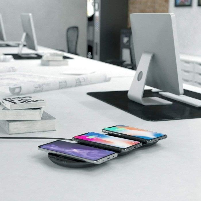 Atomi wireless charging pad