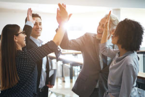 A simple, 5-step process that leads to collaborative success