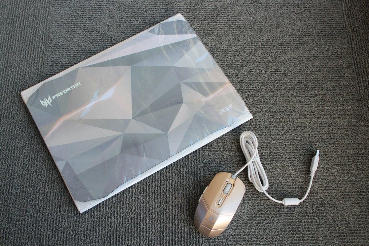 acer predator helios 300 special edition accessories