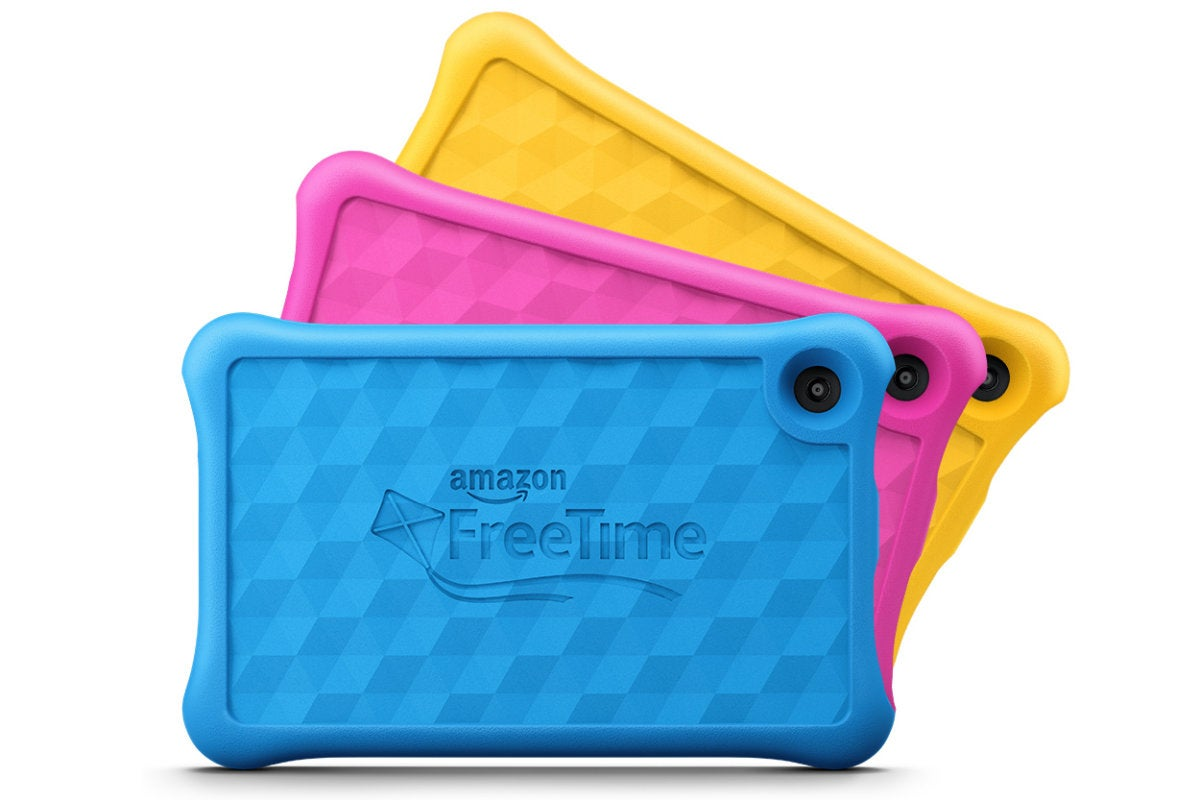amazon fire hb kids edition